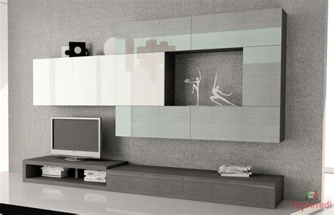 arredo house soggiorno moderno dirce
