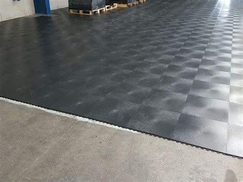 Fußboden Fliesen Für Garage by Technische Daten Garagenfliesen Bofloor Kunststof