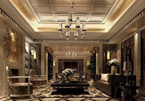 Astounding Neo Classic Interior Design Ideas