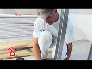 Trockenbau Tür Einbauen : teil 2 zimmert r einbauen youtube music lyrics ~ Frokenaadalensverden.com Haus und Dekorationen