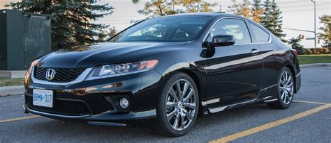 2013 Honda Accord Hfp Coupe Review