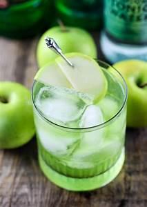 sour apple cocktail recipe park ranger