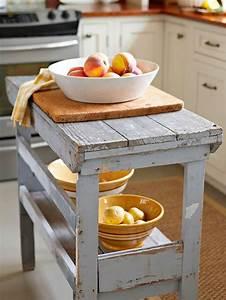 Table Pour Petite Cuisine : la cuisine avec lot central id es de d coration et ~ Dailycaller-alerts.com Idées de Décoration