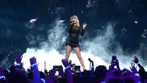 Taylor Swift's Reputation track list revealed | Newshub