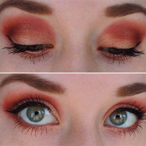 eyeshadow colors  green eyes style wile
