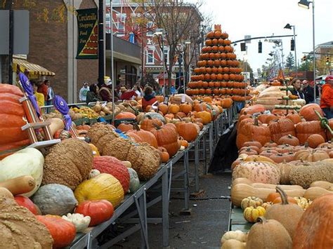 Circleville Pumpkin Festival Dates by 1000 Images About Ohio On Pinterest