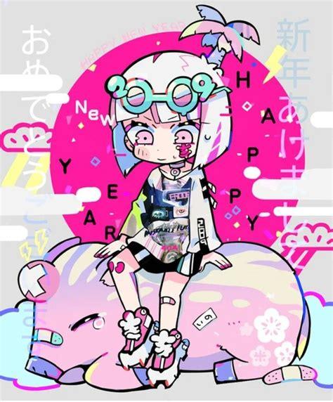 20 Emo Aesthetic Art Anime Girl Pfp  Anime Wallpaper Hd