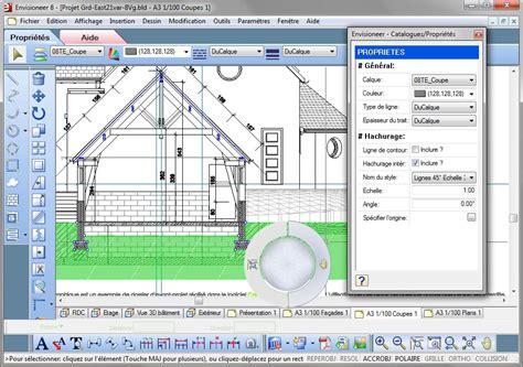 logiciel architecture professionnel envisioneer architecture le bim rapide simple et intuitif