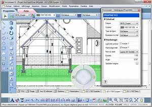 logiciel gratuit dessin maison 1 pin le logiciel With logiciel plan 3d maison 10 logiciel gratuit pour dessiner vos plans de maison en 3d