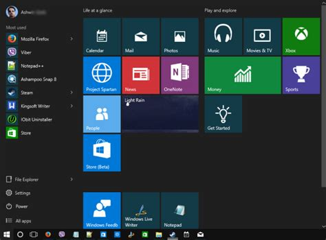 windows  calendar  mail apps updated   icons