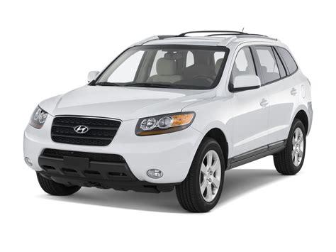2008 Hyundai Santa Fe Reviews and Rating   Motor Trend