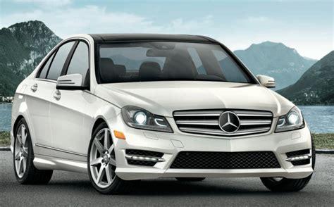 La clase c coupé presenta un aspecto más musculoso que nunca. 2013 Mercedes-Benz C-Class - Overview - CarGurus