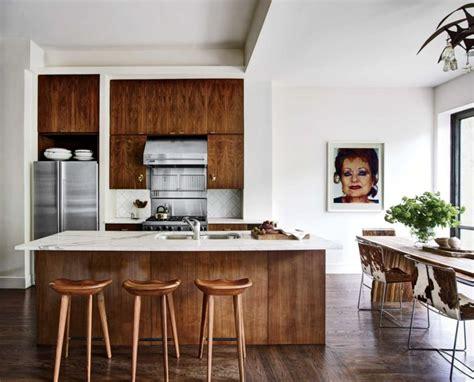 marbre cuisine plan travail plan de travail en marbre comment en décorer sa cuisine