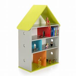 Bibliotheque Ikea Enfant : biblioth que de rangement pour enfant 115x84cm loupi alinea chambre bb pinterest ~ Teatrodelosmanantiales.com Idées de Décoration