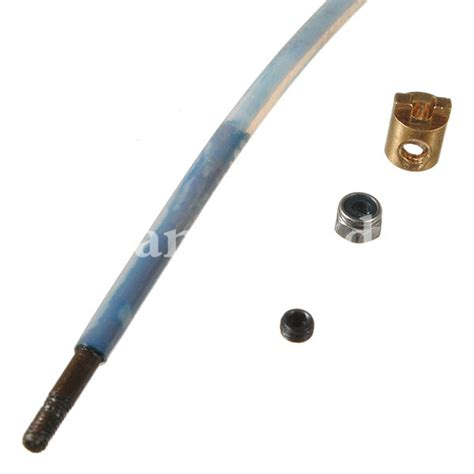 Rc Boat Parts by Joysway Offshore Warrior Rc Boat Parts Shaft Z Js
