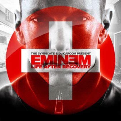 eminem life  recovery mixtape  dj capcom