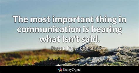 Peter Drucker Quotes | Communication quotes, Bob dylan ...