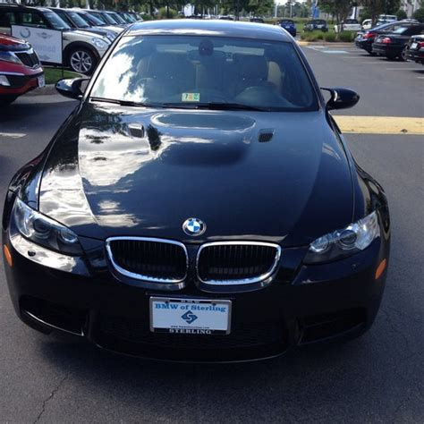 bmw  sterling dulles centre  pacific blvd