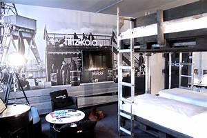 Die Superbude Hamburg : fritz bude hostel hotel in hamburg superbude ~ Frokenaadalensverden.com Haus und Dekorationen