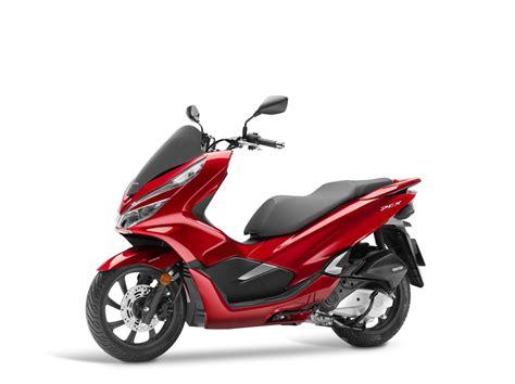 Pcx 2018 Model by 2018 Honda Pcx125