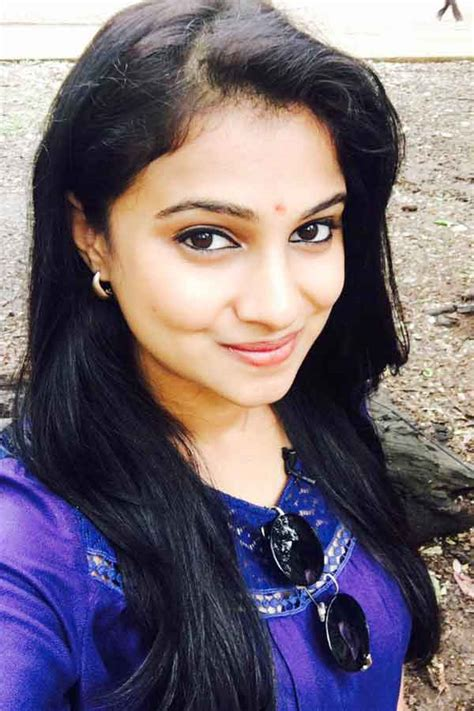 actress kavitha date of birth kavitha gowda actress profile with age bio photos and