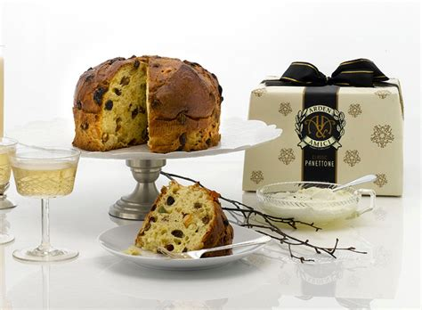 christmas gift italian panettone italy travel and life