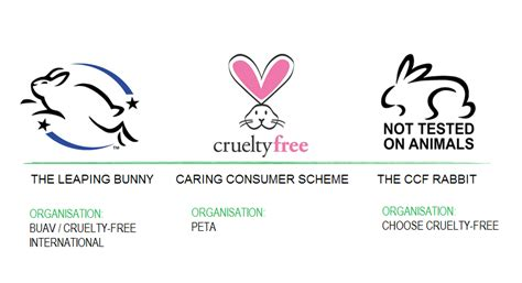 Cruelty Free Kitty Template For by Annie Inspired By Nature The Facts