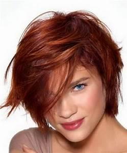 Coupe De Cheveux Courte Tendance 2016 : photo coupe de cheveux court 2016 ~ Melissatoandfro.com Idées de Décoration