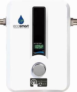 Best Tankless Water Heaters In 2020