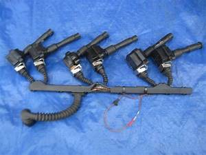 Bmw Ignition Coil Wiring Harnes