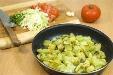 cuisiner des courgette recette sauté de courgettes express 750g
