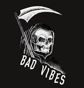 bad vibes on Tumblr