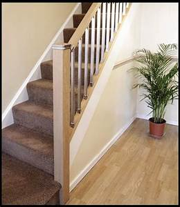 Shaw Stairs Ltd - Tamworth - Staircase manufacturer and ...
