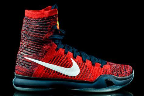 Basketball Shoes Kobe X Elite