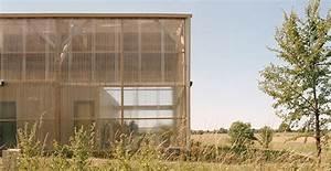 La Casa Ecosostenibile In Campagna Dotata Di Kit Di