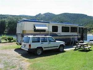 Recreational Vehicles Diesel Pusher Motorhomes 1998 Safari