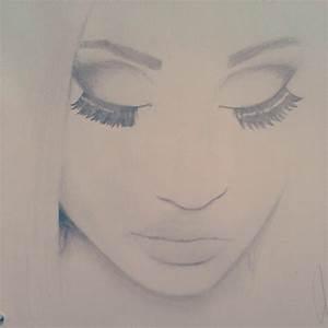 Nicki Minaj Drawing by MiseryBusiness174 on DeviantArt