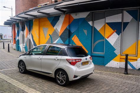 2019 Toyota Vitz by 2019 Toyota Yaris Arrives In The Uk With New Y20 And Gr