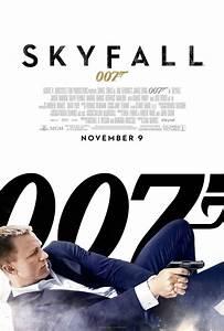 James Bond Skyfall : the resurgence of james bond skyfall film review ~ Medecine-chirurgie-esthetiques.com Avis de Voitures