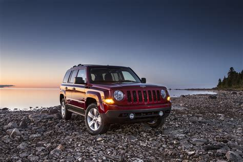 new jeep truck 2014 2014 jeep patriot preview j d power cars
