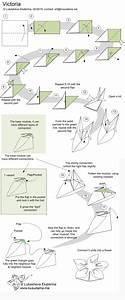 Origami Kusudama  New 811 Origami Kusudama Diagram