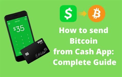 Now you can also use cash app to buy bitcoin in paxful. How To Send Bitcoin From Cash App: Complete Guide - Amazing Viral News