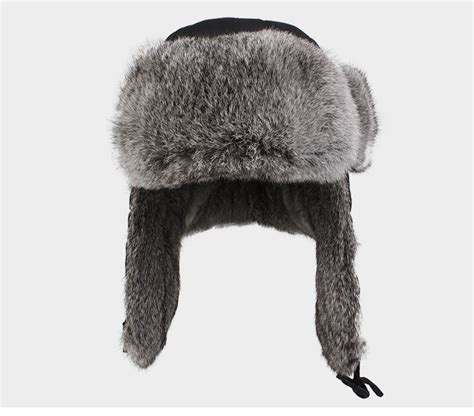 rabbit hat topi rabbit aliexpress buy high quality mens 100 real rabbit