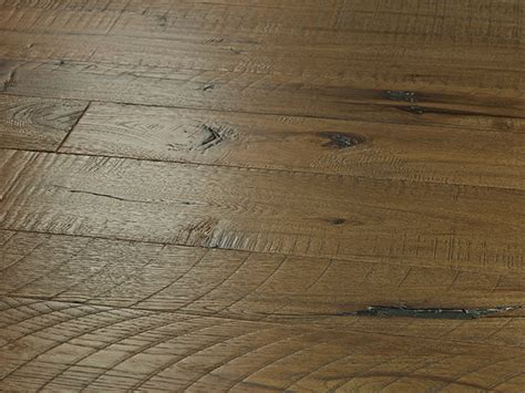 """Prefinished Engineered Hickory Oolong 9/16"""" X 5"""" 6"""" 7 1/2"""