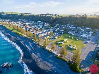 Aerial Zealand Nz Kaikoura