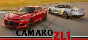 2017 Chevy Camaro ZL1 Engine and Transmission  Camaro 2017 Zl1