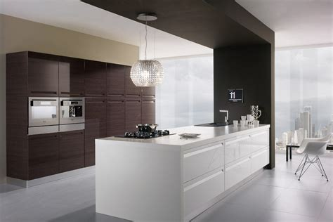 Each kitchen design is distinctive and the. Modern Kitchen by Spar, Italy - Modern - Kitchen - New York - by MIG Furniture Design, Inc. | Houzz