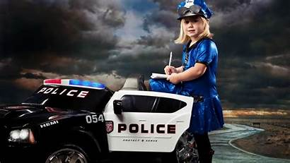 Police Cars Funny Wallpapers Playing Backgrounds Desktop