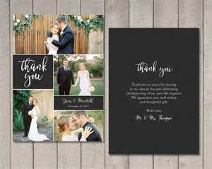 thank you wedding notes 25 best ideas about wedding thank you cards on wedding stationery pictures wedding