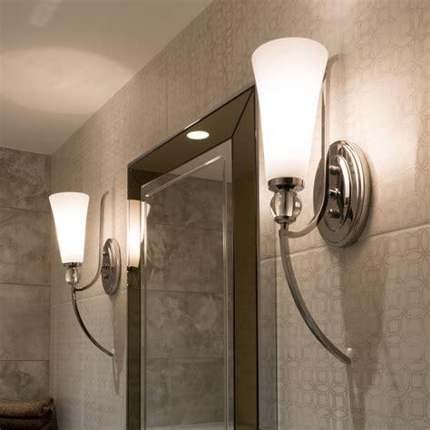 Modern Bathroom Wall Lights Uk by Modern Bathroom Wall L Juliettes Interiors